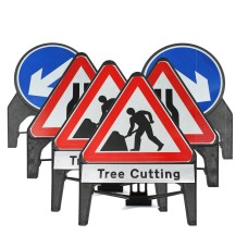 Tree Cutting Surgeon Package (Hedge Option) - Q-Sign
