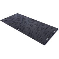 EuroMat Ground Protection Mats 2400mm x 1200mm