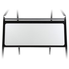 Blank Supplementary Plate - Metal Sign