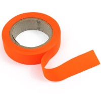 Barrier & Cone Tape / Rope - Orange Fabglo