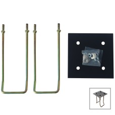 Cast In Fixing Kit For ST Series Delineator & Chevron Products