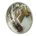 Spion Round Acrylic Observation Outdoor Safety Mirror