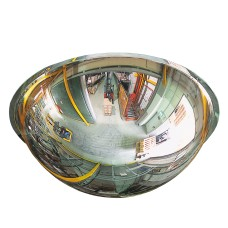 Panoramic 360 Indoor Observation Mirror Surface Mounted