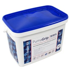 PumaGrip | MMA High-Friction Surface Repair Kit - Colour Option