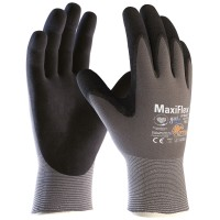 ATG MaxiFlex Ultimate Gloves 42-874 Palm Coated, Dry Handling