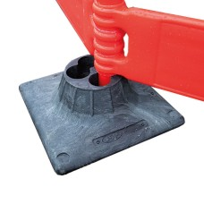Stabilising Foot For Champion Barrier
