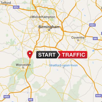 Start Traffic Ltd