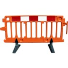 50 x Avalon Barrier Orange Standard Foot - Full Pallet Package