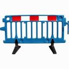 50 x Avalon Barrier Blue Standard Feet - Full Pallet Package