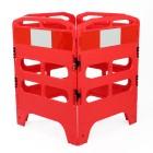 20 x 750mm Utility Barrier Full Pallet Deal