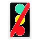 Traffic Lights Out Of Order Sign | Signals not In Use  Dia 7019