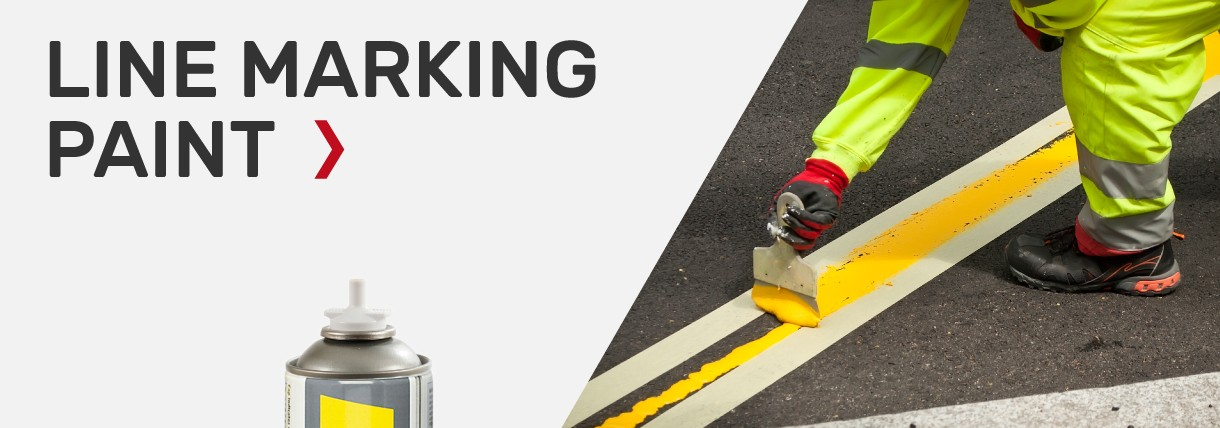 Browse All Road Marking Paint
